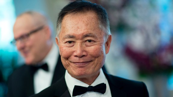 With his distinctive voice, Takei is now best known for his social media presence and activism for gay rights. He also had a stint announcing on Howard Stern