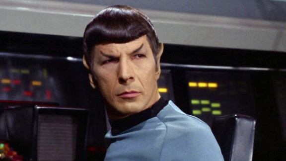The world mourned when Leonard Nimoy died in February 2015. His portrayal of Commander Spock, the Enterprise