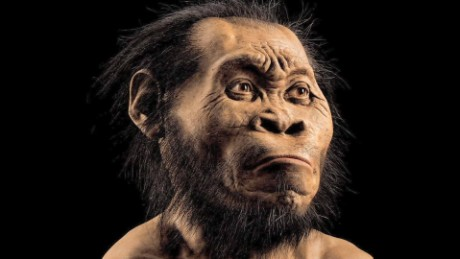 Homo naledi: Scientists find ancient human relative