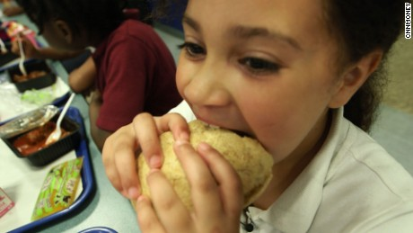 The government already knows how to end school lunch shaming