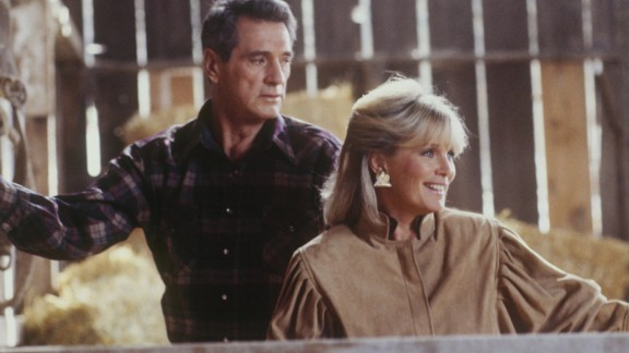 "Hudson's haggard appearance as a guest star on the nighttime soap ""Dynasty"" in 1984 fueled rumors about his health. After the revelation he had AIDS, the tabloids had a field day with sensational coverage suggesting he had put Linda Evans at risk in scenes in which they kissed. The public knew little then about the spread of HIV. Ex-lover Marc Christian would receive a multimillion-dollar settlement from the late actor's estate, alleging Hudson had endangered him."