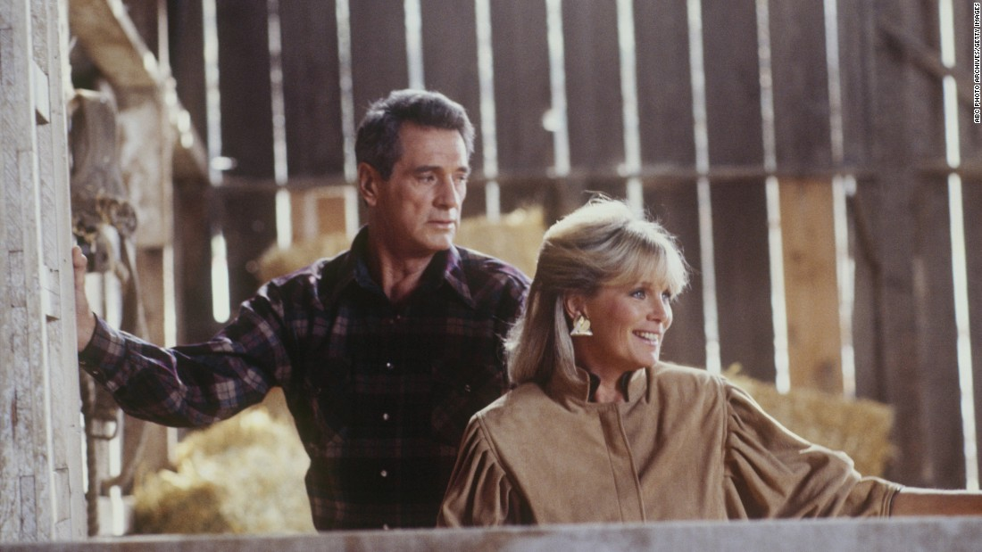 "Hudson's haggard appearance as a guest star on the nighttime soap ""Dynasty"" in 1984 fueled rumors about his health. After the revelation he had AIDS, the tabloids had a field day with sensational coverage suggesting he had put Linda Evans at risk in scenes in which they kissed. The public knew little then about the spread of HIV. <a href=""http://articles.latimes.com/2009/dec/05/local/la-me-marc-christian5-2009dec05"" target=""_blank"">Ex-lover Marc Christian would receive</a> a multimillion-dollar settlement from the late actor's estate, alleging Hudson had endangered him."