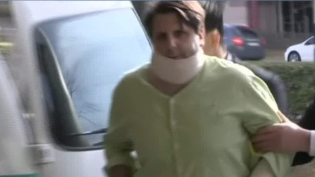 south korea  south Korean man sentenced in ambassador attack kathy novak interview_00014419.jpg