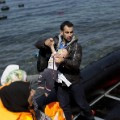 03 lesbos greece migrants