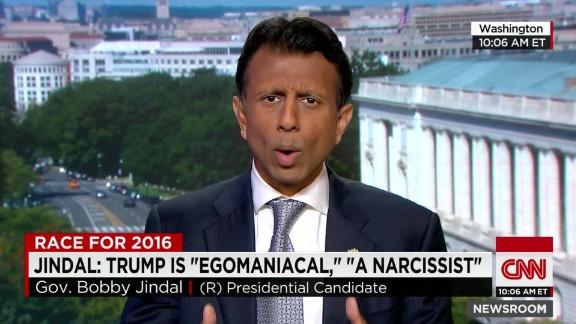 "Jindal: Trump is ""egomaniac"", ""narcissist""_00015425.jpg"