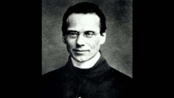 Blessed Francis Xavier Seelos was a German-born Redemptorist priest who pastored and preached in Catholic parishes and missions in Pennsylvania, Maryland, Louisiana, Michigan, Rhode Island, Wisconsin, Illinois, New Jersey and other states from 1844 until his death of yellow fever in 1867.
