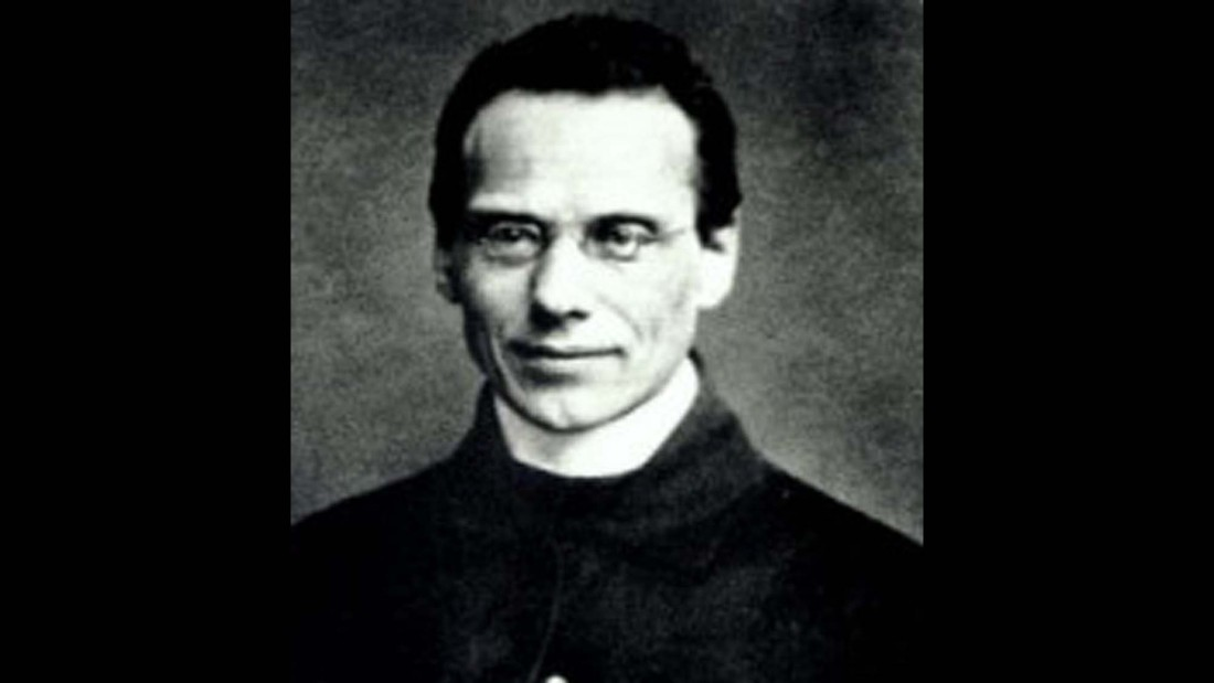 <strong>Blessed Francis Xavier Seelos</strong> was a German-born Redemptorist priest who pastored and preached in Catholic parishes and missions in Pennsylvania, Maryland, Louisiana, Michigan, Rhode Island, Wisconsin, Illinois, New Jersey and other states from 1844 until his death of yellow fever in 1867.