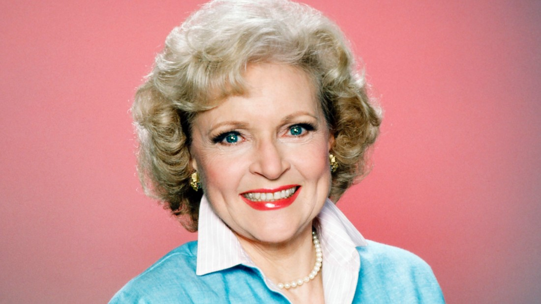 Betty White was born in Oak Park Illinois to Christine Tess Cachikis a homemaker and Horace Logan White a lighting company executive She is