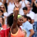 Serena Williams loss 0911