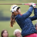 evian hyang lee second round