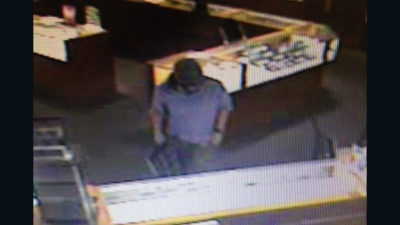 Authorities say they believe  this woman is a suspect in the Zales store robbery in Dawsonville, Georgia.