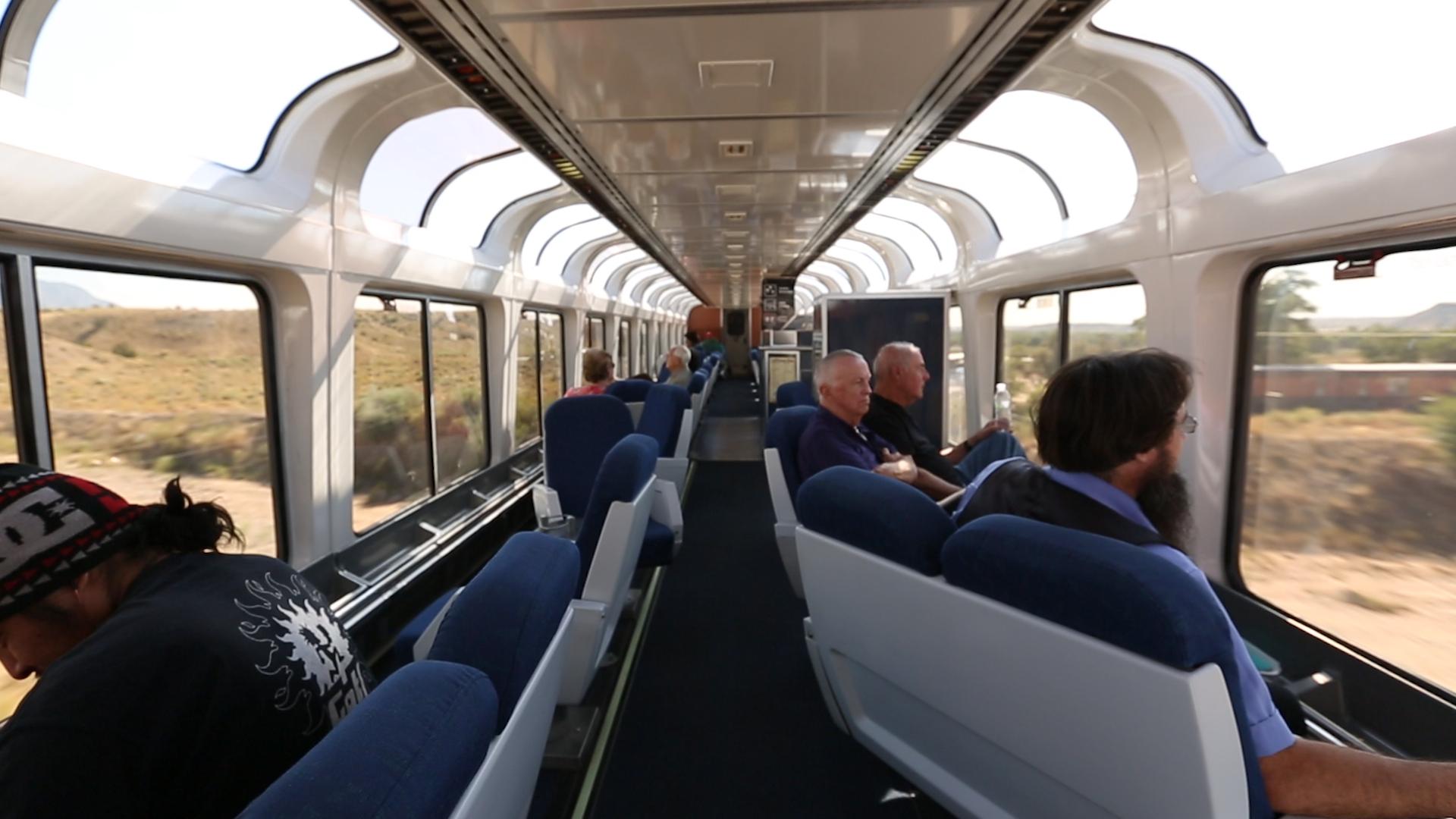 A Trip To The Cnn Debate By Train Cnn Video