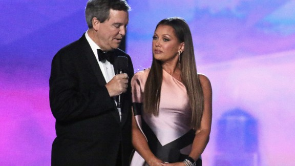 Vanessa Williams stepped down in 1984 as the first black Miss America after nude photos of her appeared in Penthouse magazine. She went on to have a successful singing and acting career and has written a memoir. In September, Sam Haskell, executive chairman and CEO for Miss America, apologized to Williams on behalf of the organization.