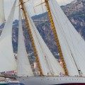 monaco classic week monster yacht