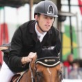 Scott Brash wins Rolex Grand Slam of Show Jumping
