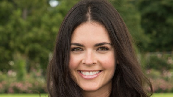 Author and food expert Katie Lee is sharing about her fertility issues in the hopes of helping others.