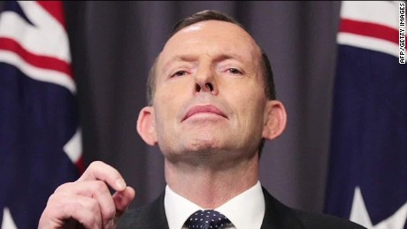 Why Tony Abbott lost power