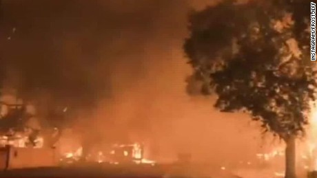 california wildfires homes destroyed elam ac pkg _00005222