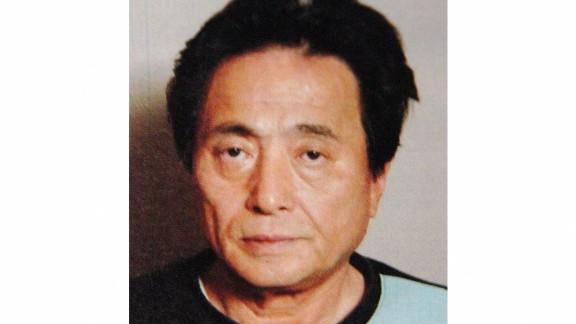Tetsuya Shiroo, a local gang member affiliated with the Yamaguchi-gumi, shot and killed the mayor of Nagasaki in 2007.