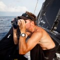 Ken Read yacht Volvo Ocean Race Sanya China
