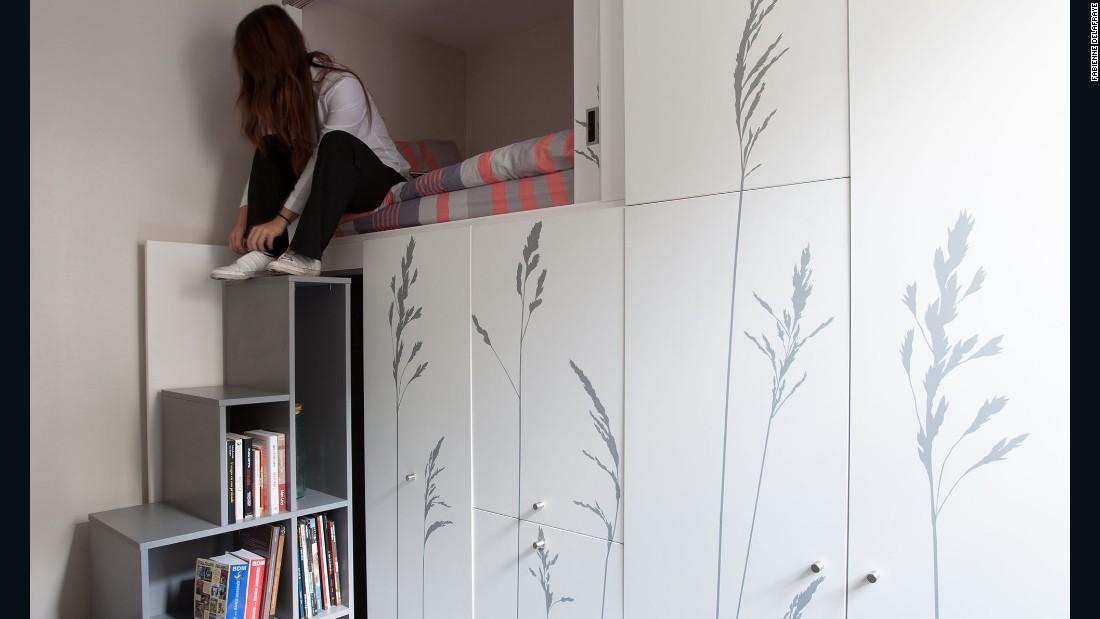 YO! Home: Rise of the transformer home - CNN Style