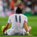 Gareth Bale injury champions league