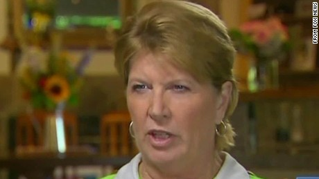 wdbj shooting survivor vicki gardner maloney pkg_00005522