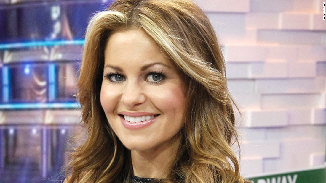 "Actress Candace Cameron Bure joined Behar for season 19 on ""The View"" in September. She had appeared as a guest host previously."