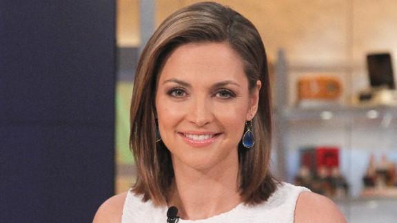 """GMA Weekend"" anchor Paula Faris joined Behar and Cameron Bure as a new co-host for Season 19."