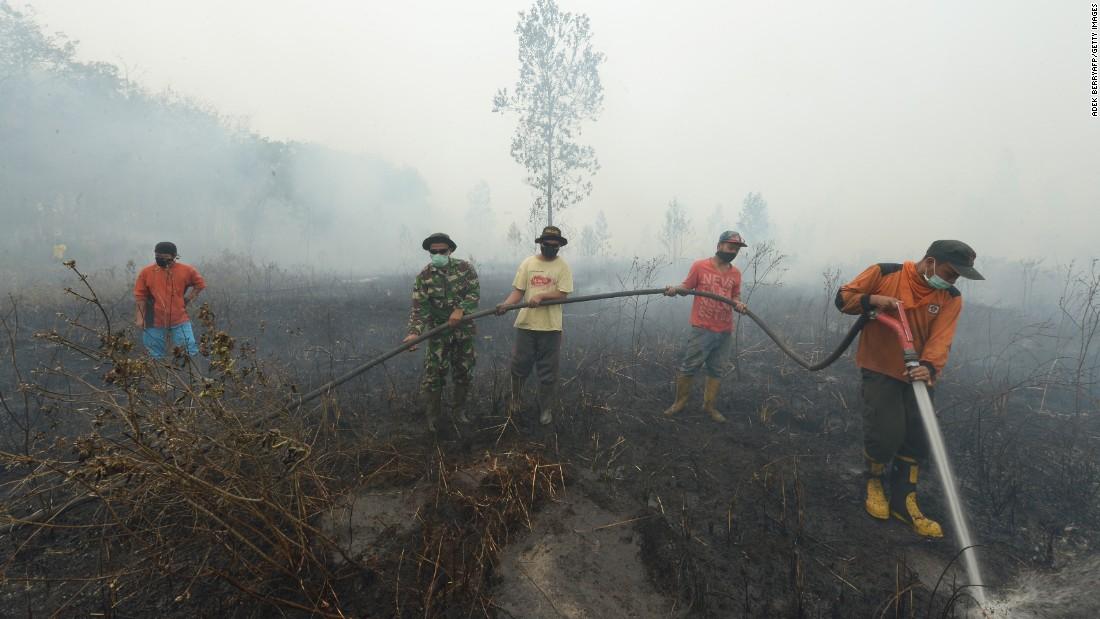 Αποτέλεσμα εικόνας για indonesian fog