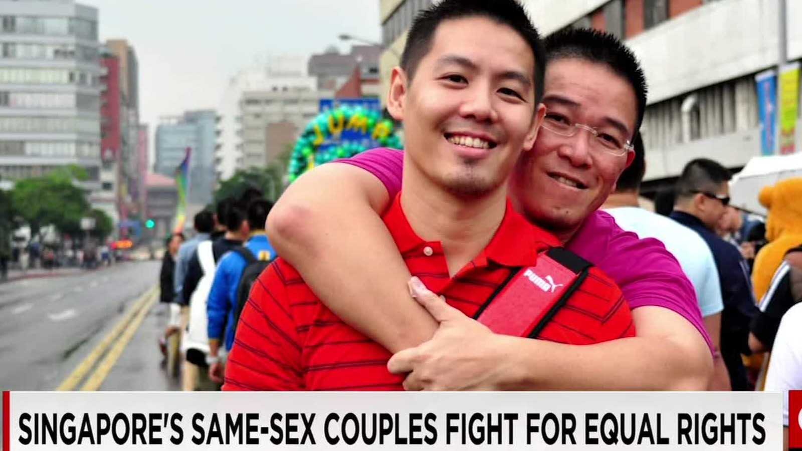 Singaporean Gay Hookup