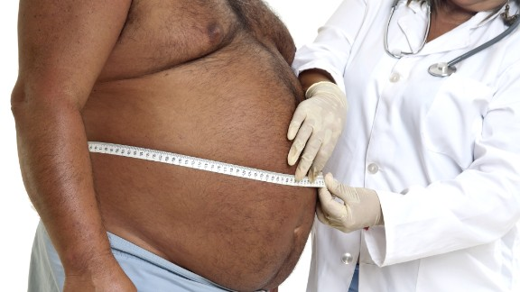 Obesity and mental problems are top reasons that doctors may stereotype patients.