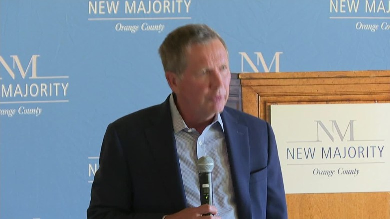 Kasich: Expand voucher program for vets, decentralize VA