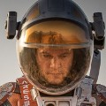 matt damon martian