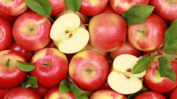Eating fresh fruit is an easy way to add fiber each day. Apples add about 4½ grams; bananas and oranges have 3 grams.
