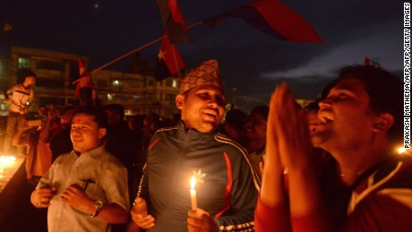 Nepal's long road to a new constitution