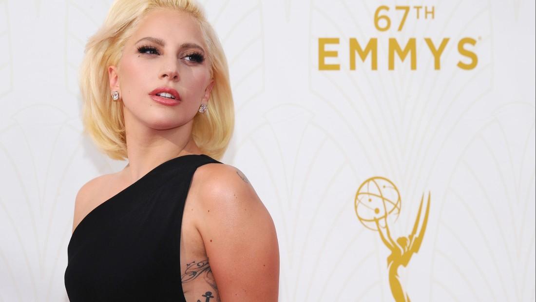 Lady Gaga to sing national anthem at Super Bowl - CNN