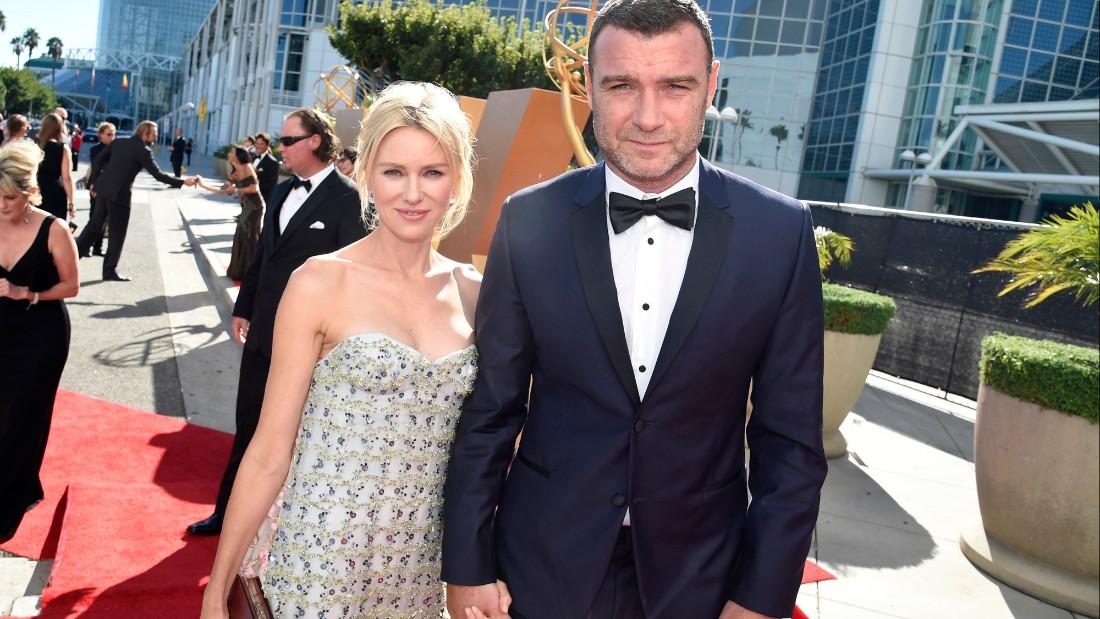 Clint Watts Wedding.Naomi Watts And Liev Schreiber Split Cnn