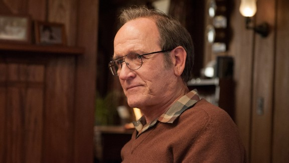 "Outstanding Lead Actor in a Limited Series or Movie: Richard Jenkins, ""Olive Kitteridge"""