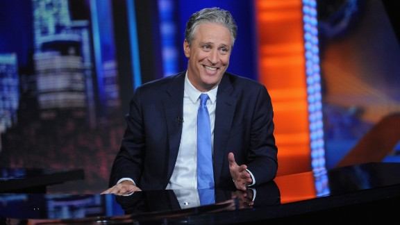 "Outstanding Variety Talk Series: ""The Daily Show with Jon Stewart"""