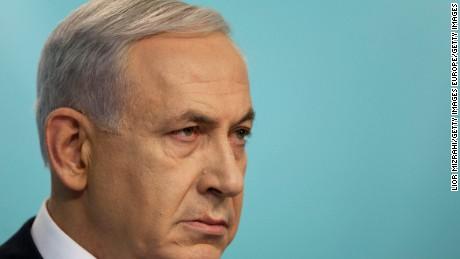 Benjamin Netanyahu's Fast Facts