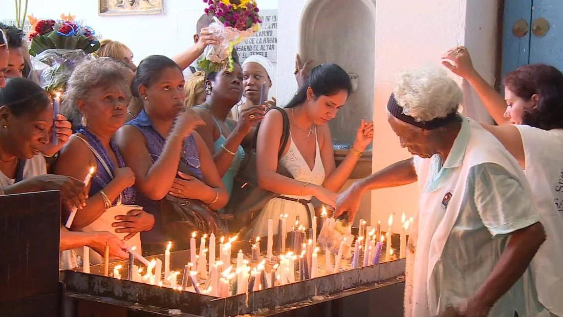 the religion of santeria Pagina dedicada a los temas de espiritualidad para el crecimiento espiritual.