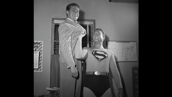 "Jack Larson, best known for his role as reporter Jimmy Olsen on the first ""Superman"" TV show, died September 20 at his home in Brentwood, California. He was 87."