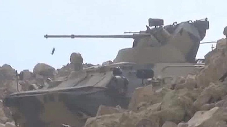 russia syria troop build up chance pkg_00013022