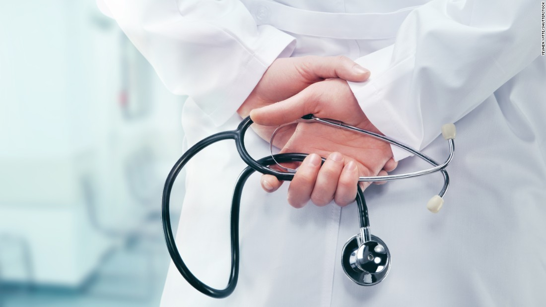"The Federation of State Medical Boards lists hundreds of people who have masqueraded as doctors in America. <a href=""http://www.docinfo.org/#/search/query"" target=""_blank"">Go online</a> and make sure your doctor is a licensed physician in your state."