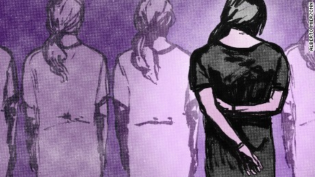 Sexual assault and harassment linked to long-term health problems for women, study says