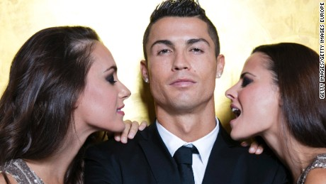 Jorge Mendes: The man behind soccer's 'craziest deals'