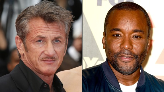 "Actor Sean Penn filed a defamation lawsuit against ""Empire"" creator Lee Daniels, alleging that in Daniels"