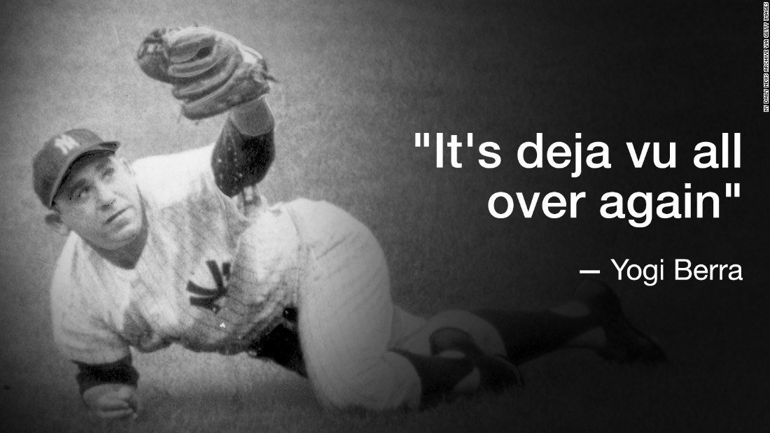 Yogi Berra\'s legacy: Baseball and hilarious quotes - CNN