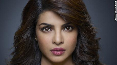 "ABC's ""Quantico"" stars Priyanka Chopra as Alex Parrish."